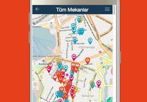 BenKadıköy Ekran Görüntüleri - 2