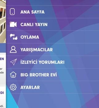 Big Brother Türkiye Ekran Görüntüleri - 2