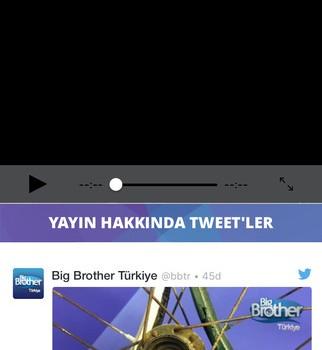 Big Brother Türkiye Ekran Görüntüleri - 1