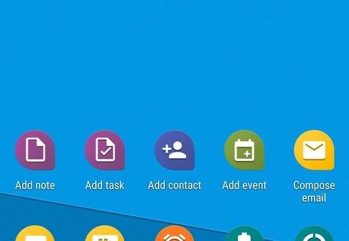 BlackBerry Launcher Ekran Görüntüleri - 1