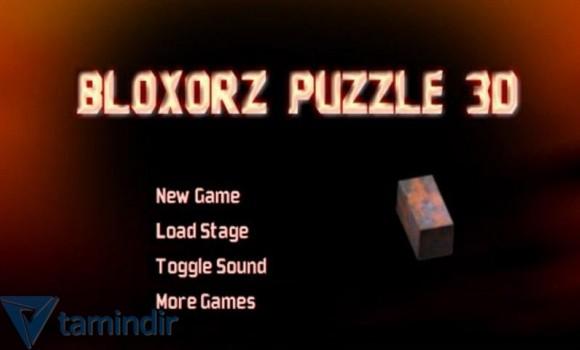 Bloxorz Puzzle 3D Ekran Görüntüleri - 6