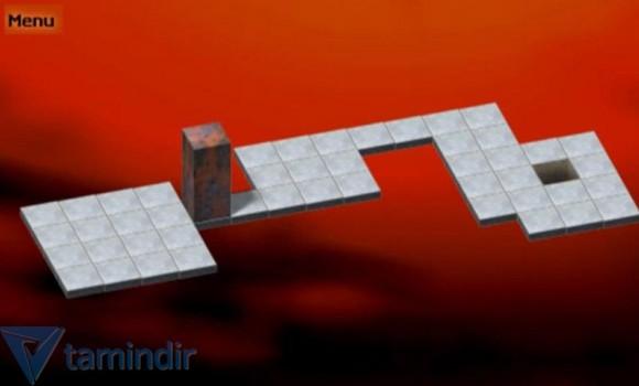 Bloxorz Puzzle 3D Ekran Görüntüleri - 5