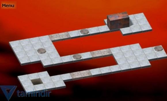 Bloxorz Puzzle 3D Ekran Görüntüleri - 4