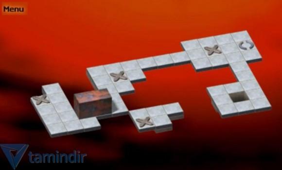Bloxorz Puzzle 3D Ekran Görüntüleri - 2