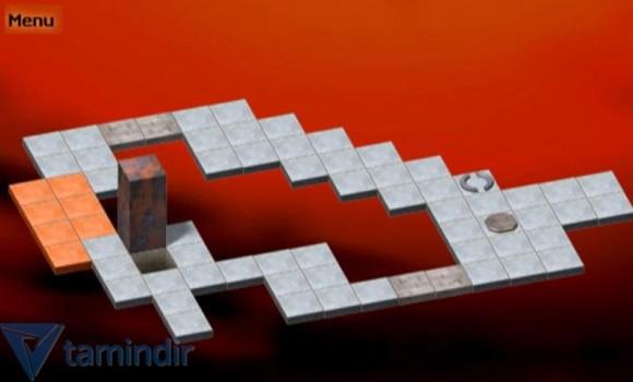 Bloxorz Puzzle 3D Ekran Görüntüleri - 1