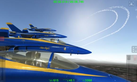 Blue Angels Ekran Görüntüleri - 2