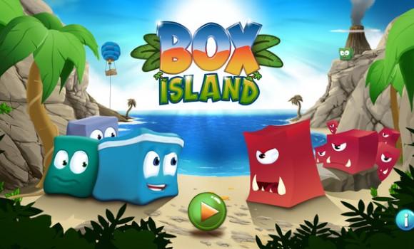 Box Island Ekran Görüntüleri - 5