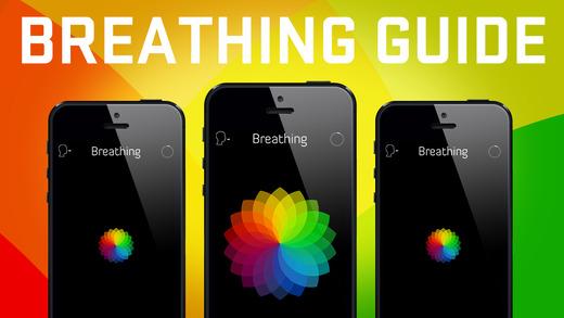 Breathing Zone Ekran Görüntüleri - 3