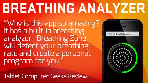 Breathing Zone Ekran Görüntüleri - 2