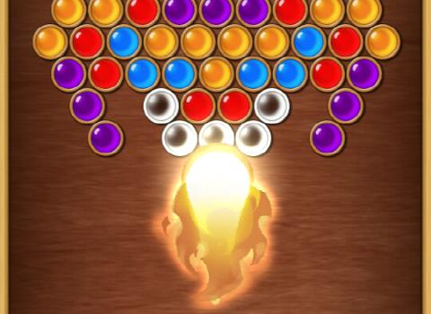 Bubble Shooter King 2 Ekran Görüntüleri - 3