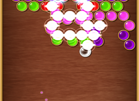 Bubble Shooter King 2 Ekran Görüntüleri - 1