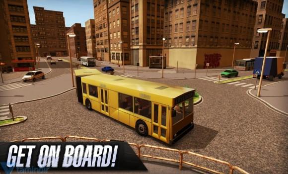 Bus Simulator 2015 Ekran Görüntüleri - 7