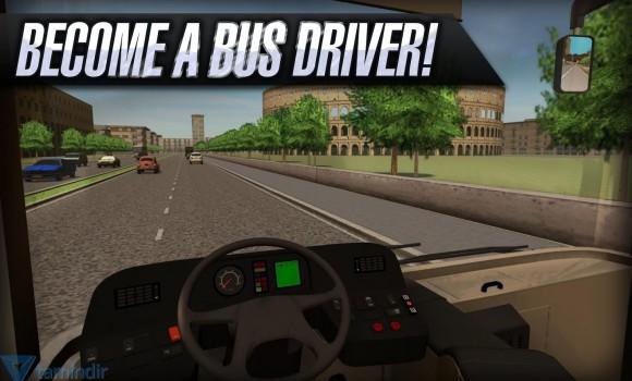 Bus Simulator 2015 Ekran Görüntüleri - 6