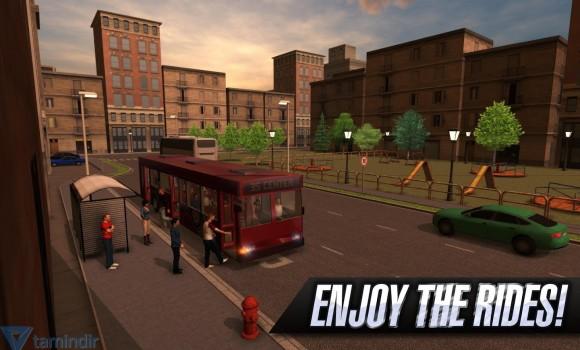 Bus Simulator 2015 Ekran Görüntüleri - 5