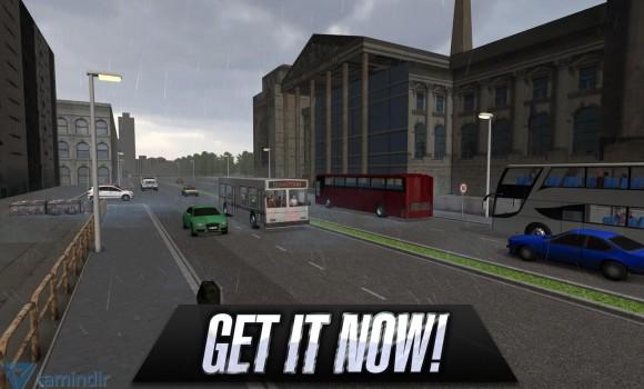 Bus Simulator 2015 Ekran Görüntüleri - 1