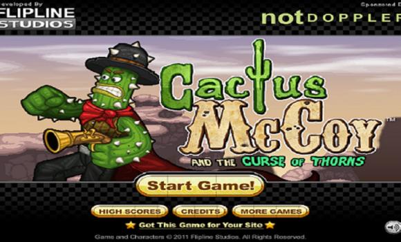 CACTUS MCCOY Ekran Görüntüleri - 2