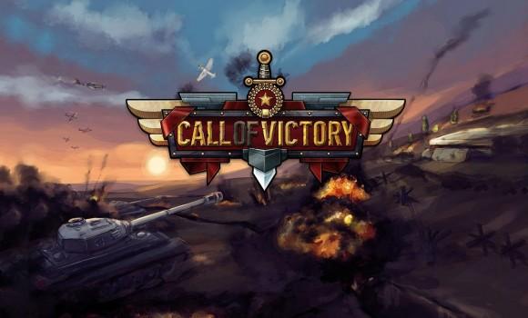Call Of Victory Ekran Görüntüleri - 1