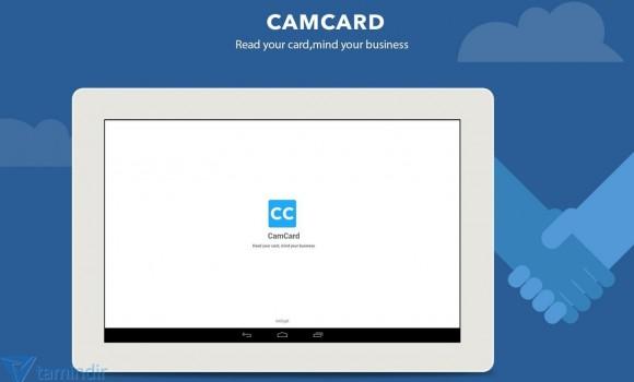 CamCard Ekran Görüntüleri - 6