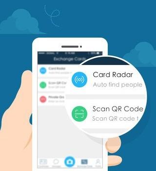 CamCard Ekran Görüntüleri - 3
