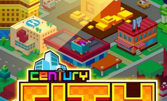 Century City Ekran Görüntüleri - 4