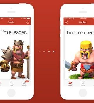 Clan Wars Assist Ekran Görüntüleri - 4