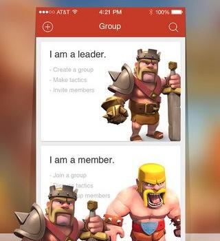 Clan Wars Assist Ekran Görüntüleri - 2