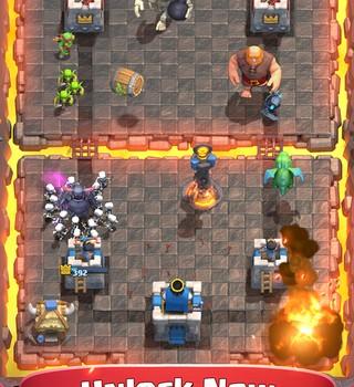 Clash Royale Ekran Görüntüleri - 5