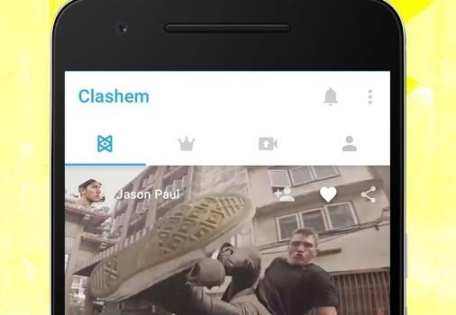 Clashem Ekran Görüntüleri - 5