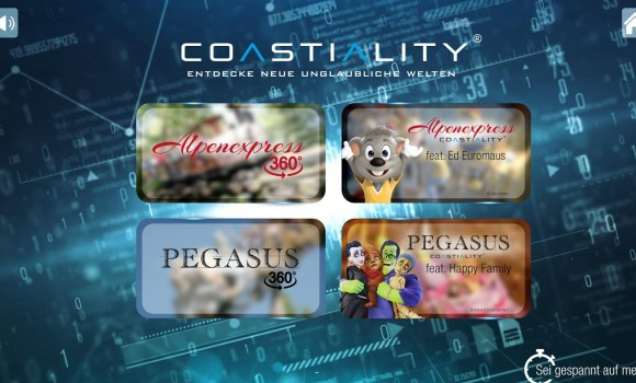 Coastiality VR Ekran Görüntüleri - 4