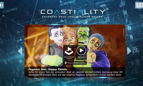 Coastiality VR Ekran Görüntüleri - 3