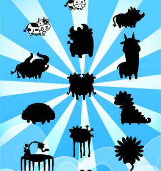Cow Evolution Ekran Görüntüleri - 1