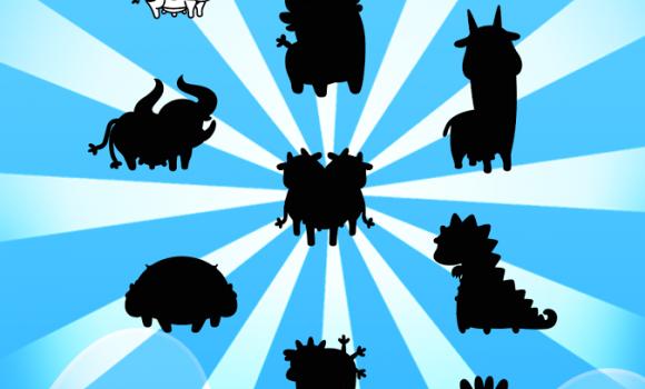 Cow Evolution Ekran Görüntüleri - 2