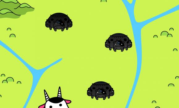 Cow Evolution Ekran Görüntüleri - 3