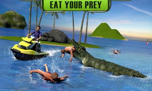 Crocodile Attack 2016 Ekran Görüntüleri - 4