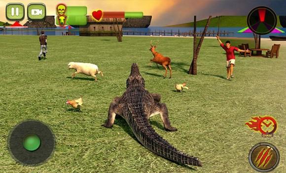 Crocodile Attack 2016 Ekran Görüntüleri - 2