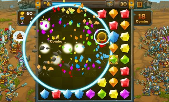 Crystal Crusade Ekran Görüntüleri - 5