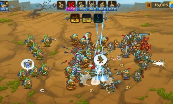 Crystal Crusade Ekran Görüntüleri - 4