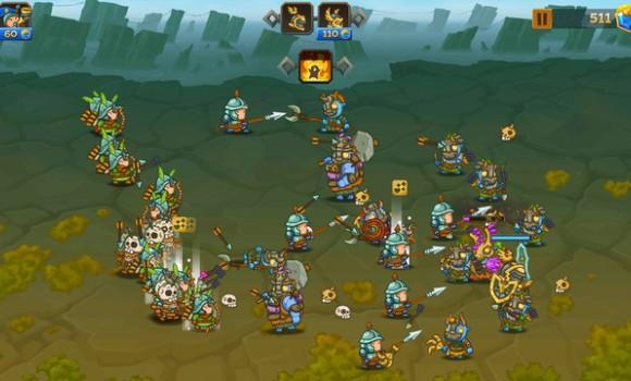 Crystal Crusade Ekran Görüntüleri - 3