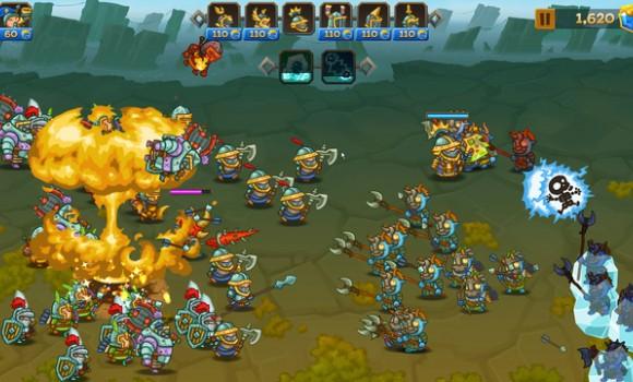 Crystal Crusade Ekran Görüntüleri - 2