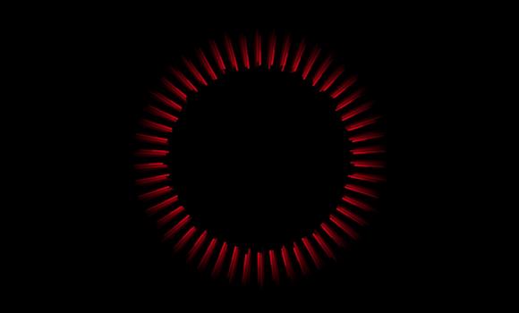 Dark Echo Ekran Görüntüleri - 1