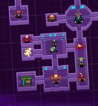 Dead Shell: Roguelike RPG Ekran Görüntüleri - 5