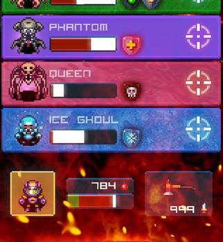 Dead Shell: Roguelike RPG Ekran Görüntüleri - 4