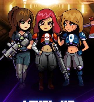 Dead Shell: Roguelike RPG Ekran Görüntüleri - 1