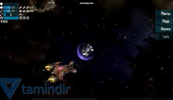 Destination Sol Ekran Görüntüleri - 2
