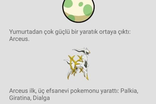 Detaylı Pokemon Go Rehberi Ekran Görüntüleri - 1