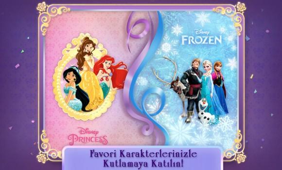 Disney Royal Celebrations Ekran Görüntüleri - 5