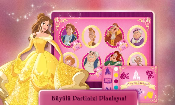 Disney Royal Celebrations Ekran Görüntüleri - 4