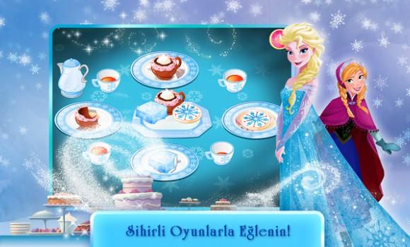 Disney Royal Celebrations Ekran Görüntüleri - 3