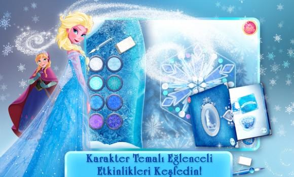 Disney Royal Celebrations Ekran Görüntüleri - 2