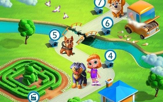 Dog Walker Ekran Görüntüleri - 3